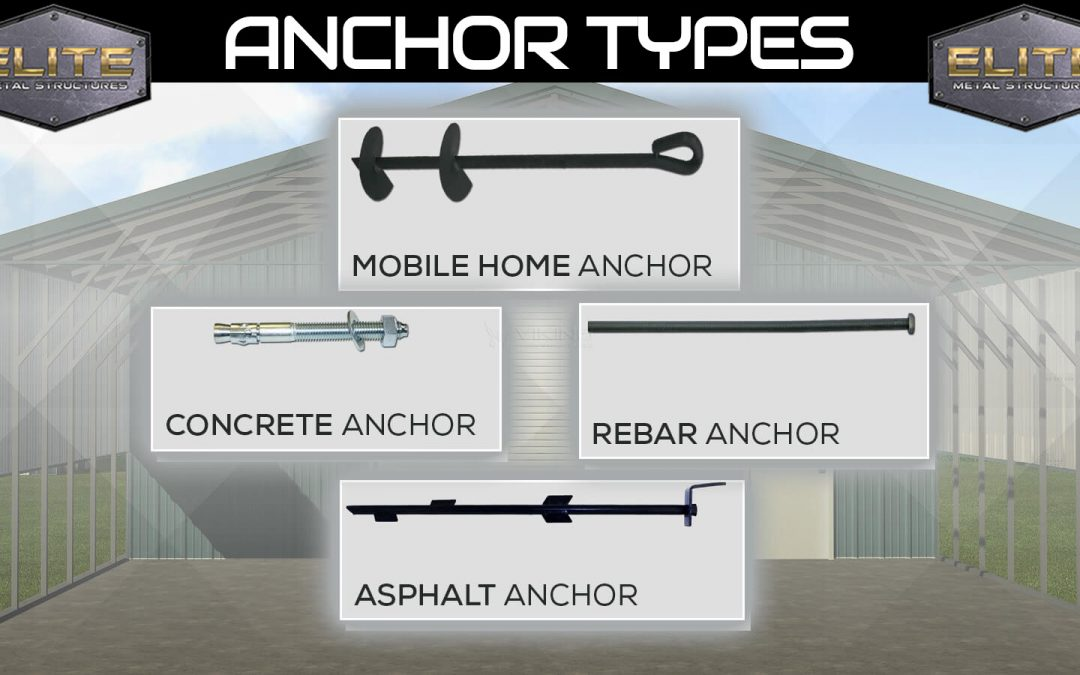 Which Anchors Should I Use - Elite Metal Structures on mobile home lifts, mobile home covers, mobile home tools, mobile home lights, mobile home add ons, mobile home electrical, mobile home mirrors, mobile home fittings, mobile home wiring, mobile home paint, mobile home anchors home depot, mobile home turnbuckles, mobile home upgrades, mobile home parts, mobile home stickers, mobile home filters, mobile home hold downs, mobile home carriers, mobile home stands, mobile home locks,