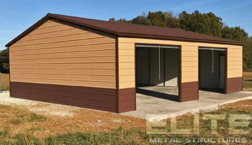 24x30-vertical-roof-garage-building
