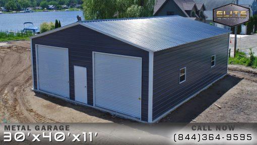 30x40-Metal-Buildings-Blue