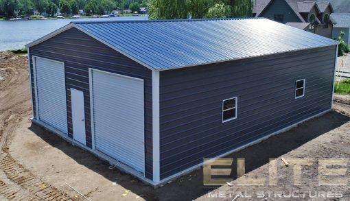 30x40-Metal-Garage-Building