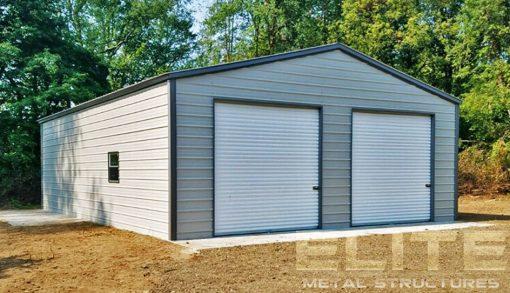 metal-garage-building-30x46x12