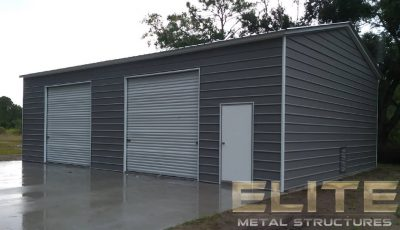 30x40x12-Side-Entry-Steel-Garage